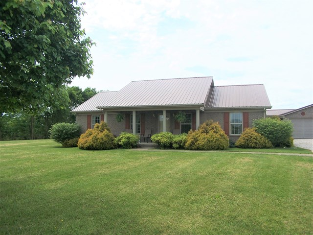 Photo of 1647 WALLACETOWN ROAD  Paint Lick  KY
