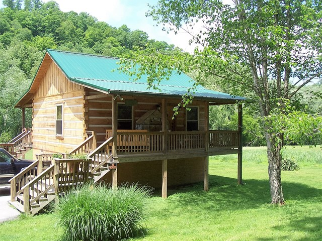 Photo of 1184 A SOUTH FORK ROAD  Beattyville  KY