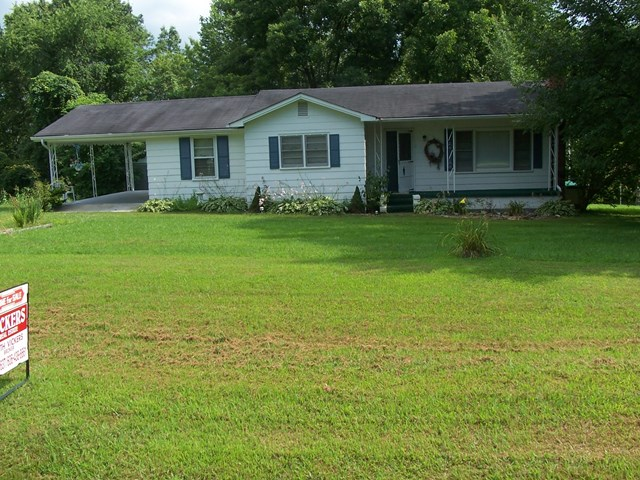 Photo of 2812 UPPER DRY FORK RD  Mckee  KY