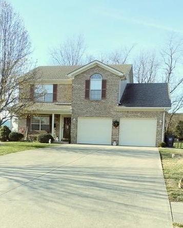 316 SAVANNA DRIVE, Richmond, Kentucky