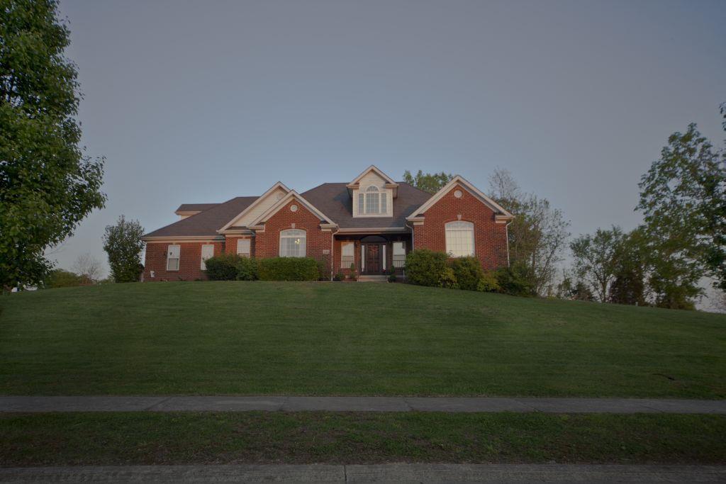 500 AMSTER WOODS DR, Richmond, Kentucky