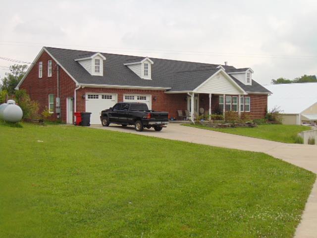 1550 FOUR MILE ROAD, Richmond, Kentucky