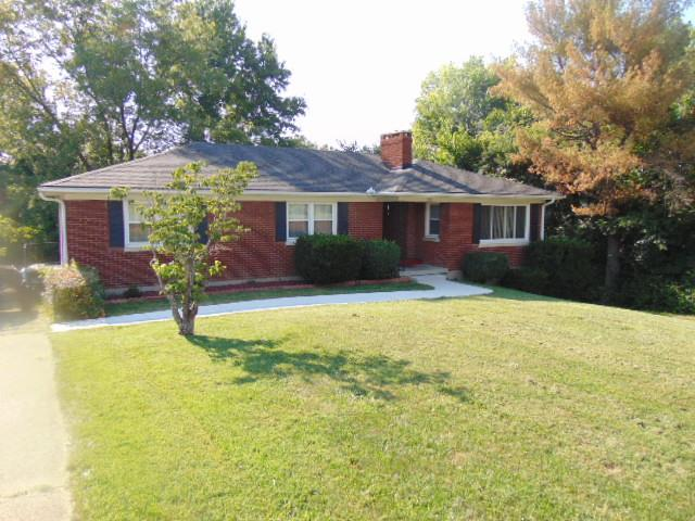 702 HYCLIFF DRIVE, Richmond in  County, KY 40475 Home for Sale