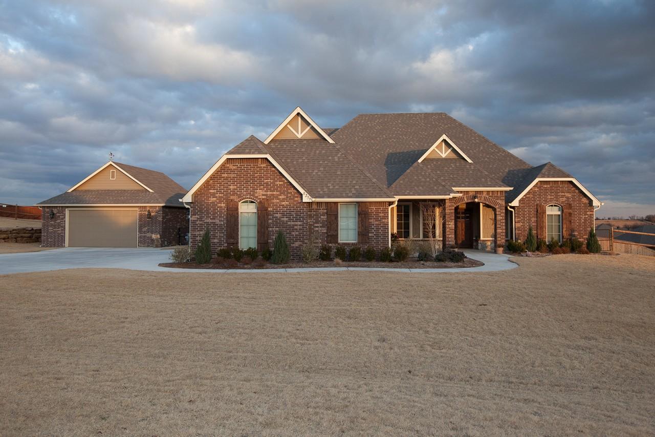 Real Estate for Sale, ListingId: 21975354, Owasso,OK74055