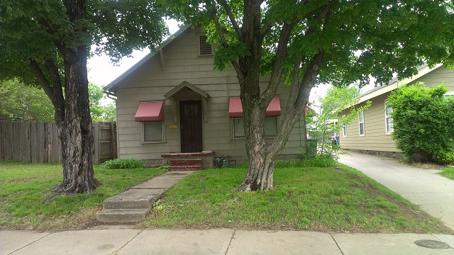 Single Family Home for Sale, ListingId:23624992, location: 1407 S Evanston Avenue Tulsa 74104