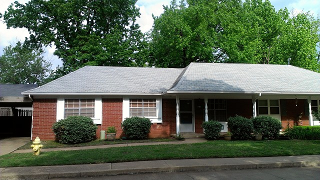 Single Family Home for Sale, ListingId:23673080, location: 5613 S Madison Place Tulsa 74105