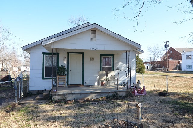 Real Estate for Sale, ListingId: 24781023, Tulsa,OK74107