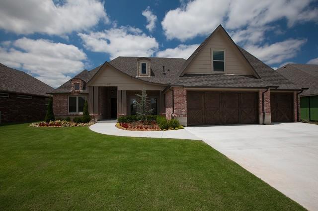 Real Estate for Sale, ListingId: 25251550, Broken Arrow,OK74011