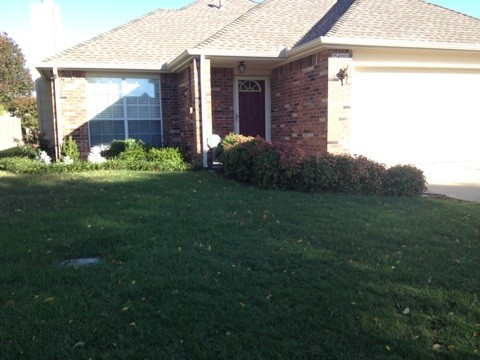 Single Family Home for Sale, ListingId:25816506, location: 7409 S 93rd East Avenue Tulsa 74133