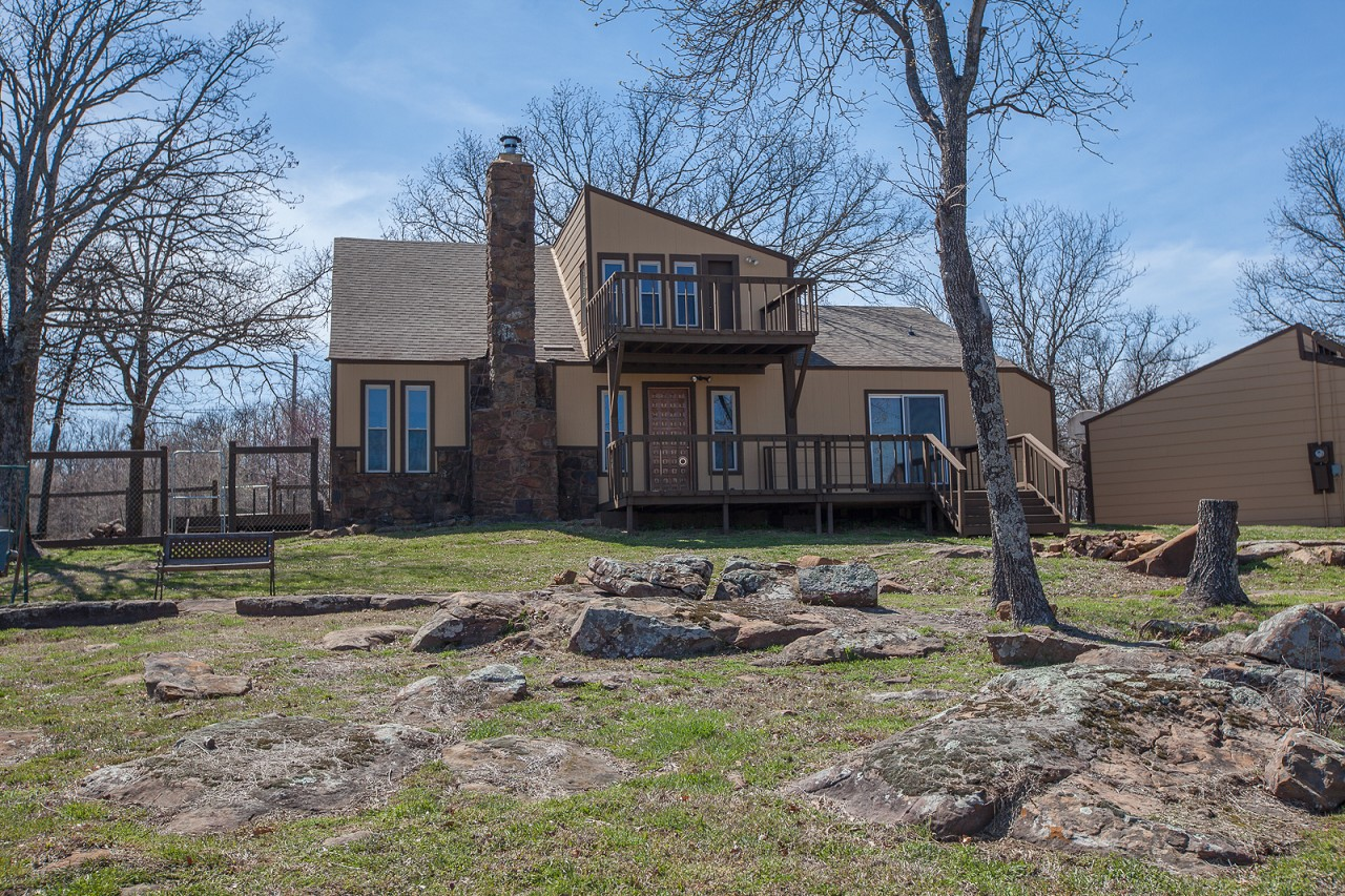 Oklahoma Waterfront Property In Tulsa Area Oologah Lake