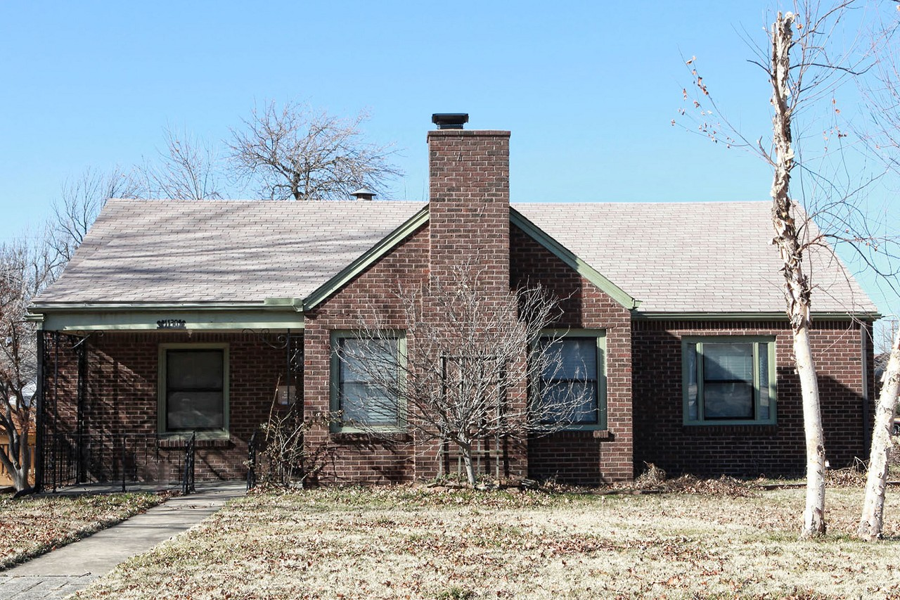 Single Family Home for Sale, ListingId:26590396, location: 1130 S New Haven Avenue Tulsa 74112