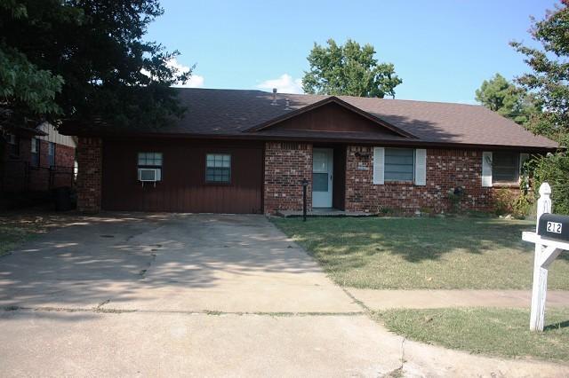 Real Estate for Sale, ListingId: 29678321, Broken Arrow,OK74011