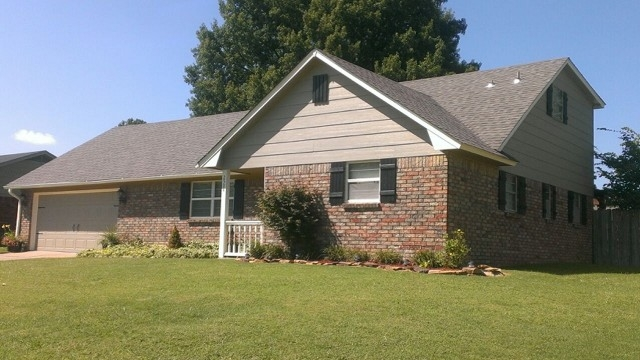 Real Estate for Sale, ListingId: 27221607, Muskogee, OK  74403