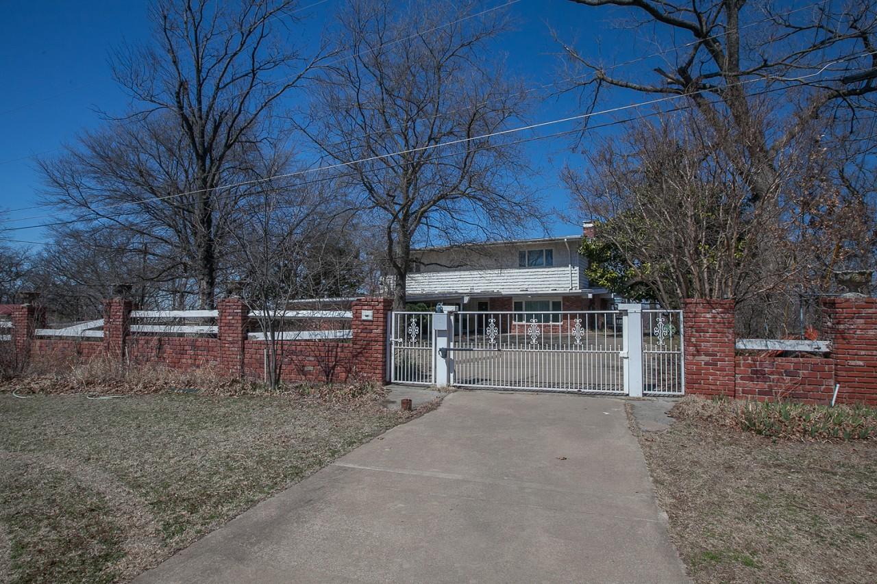 Real Estate for Sale, ListingId: 27328455, Wagoner,OK74467