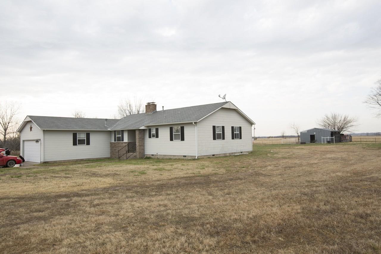 Real Estate for Sale, ListingId: 27719077, Beggs,OK74421