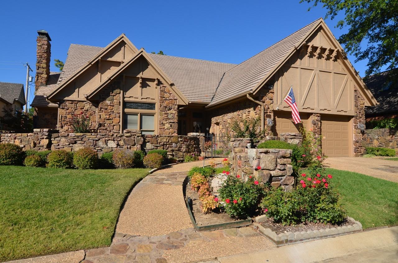 Real Estate for Sale, ListingId: 27562754, Tulsa,OK74135
