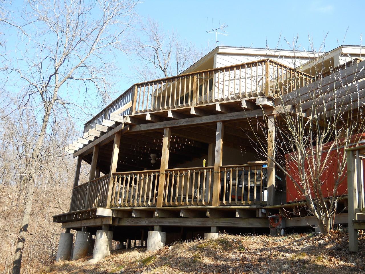 Real Estate for Sale, ListingId: 27588310, Eucha,OK74342