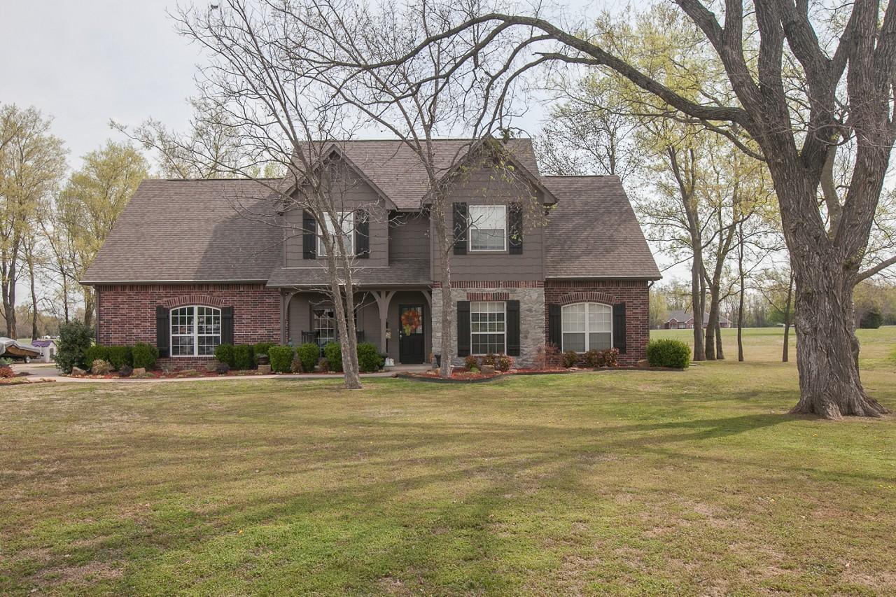 Real Estate for Sale, ListingId: 27762403, Pryor,OK74361