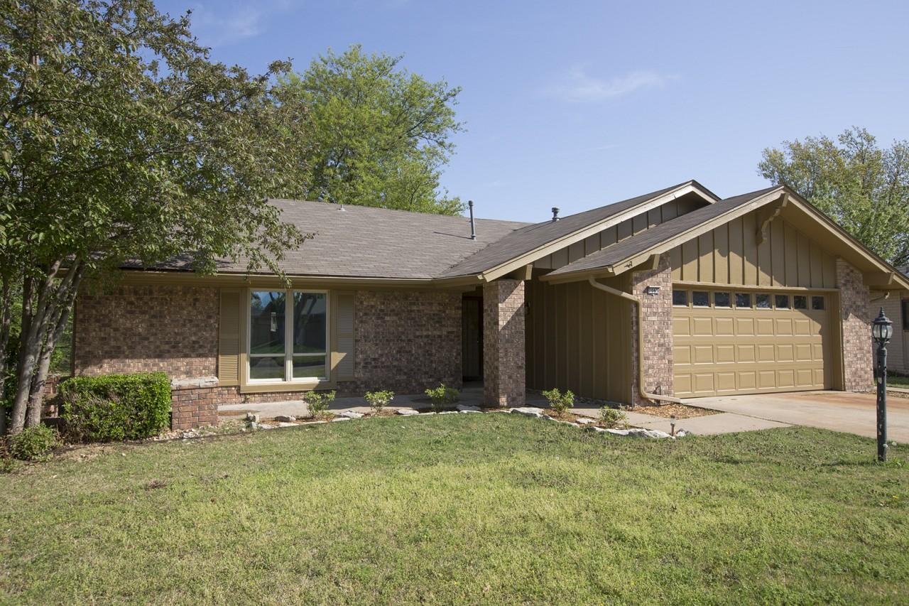 Real Estate for Sale, ListingId: 27816410, Tulsa,OK74145