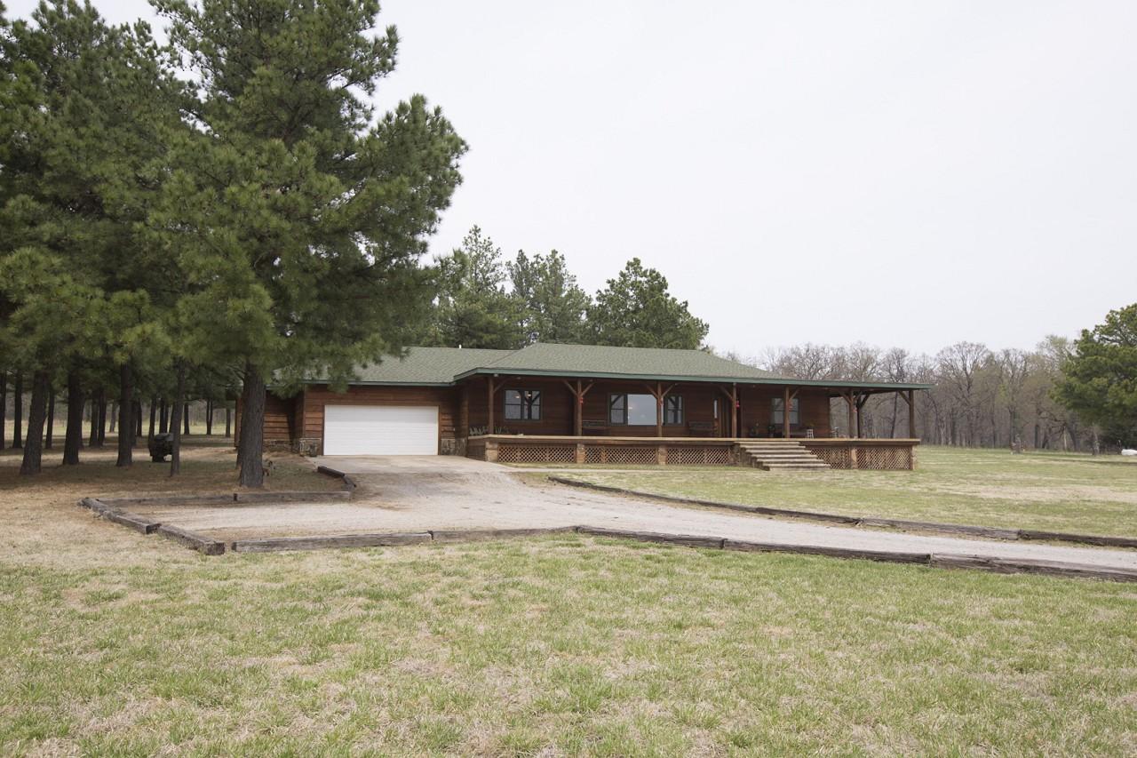 Real Estate for Sale, ListingId: 27816403, Skiatook,OK74070