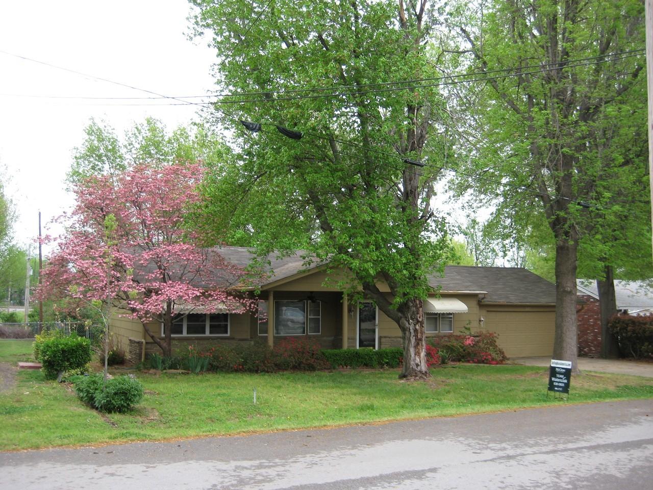 Real Estate for Sale, ListingId: 27905378, Coweta,OK74429