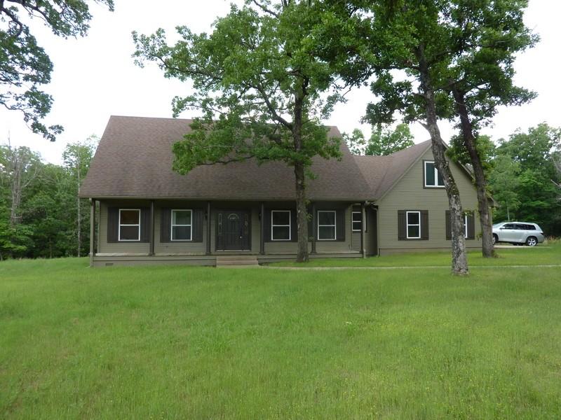 Real Estate for Sale, ListingId: 28282453, Kansas,OK74347