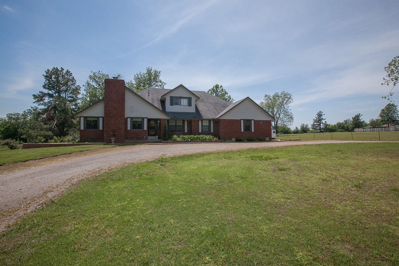 Real Estate for Sale, ListingId: 28282446, Catoosa,OK74015
