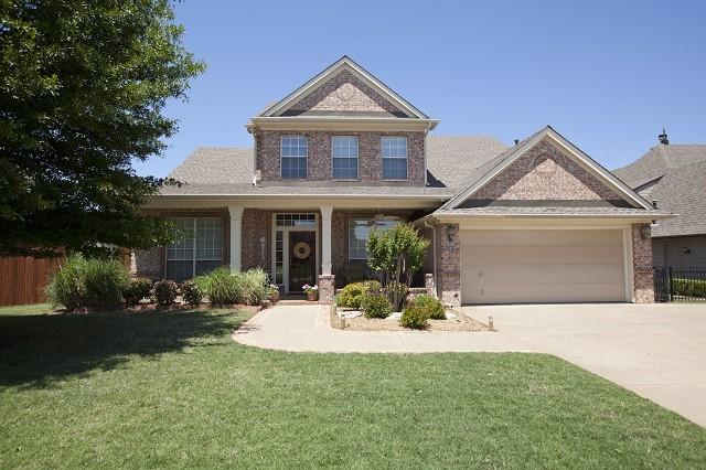 Real Estate for Sale, ListingId: 28310319, Jenks,OK74037