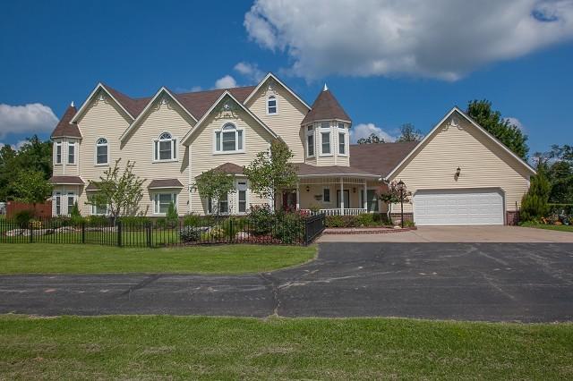 Real Estate for Sale, ListingId: 28310315, Skiatook,OK74070