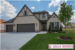 Real Estate for Sale, ListingId: 28615910, Jenks,OK74037