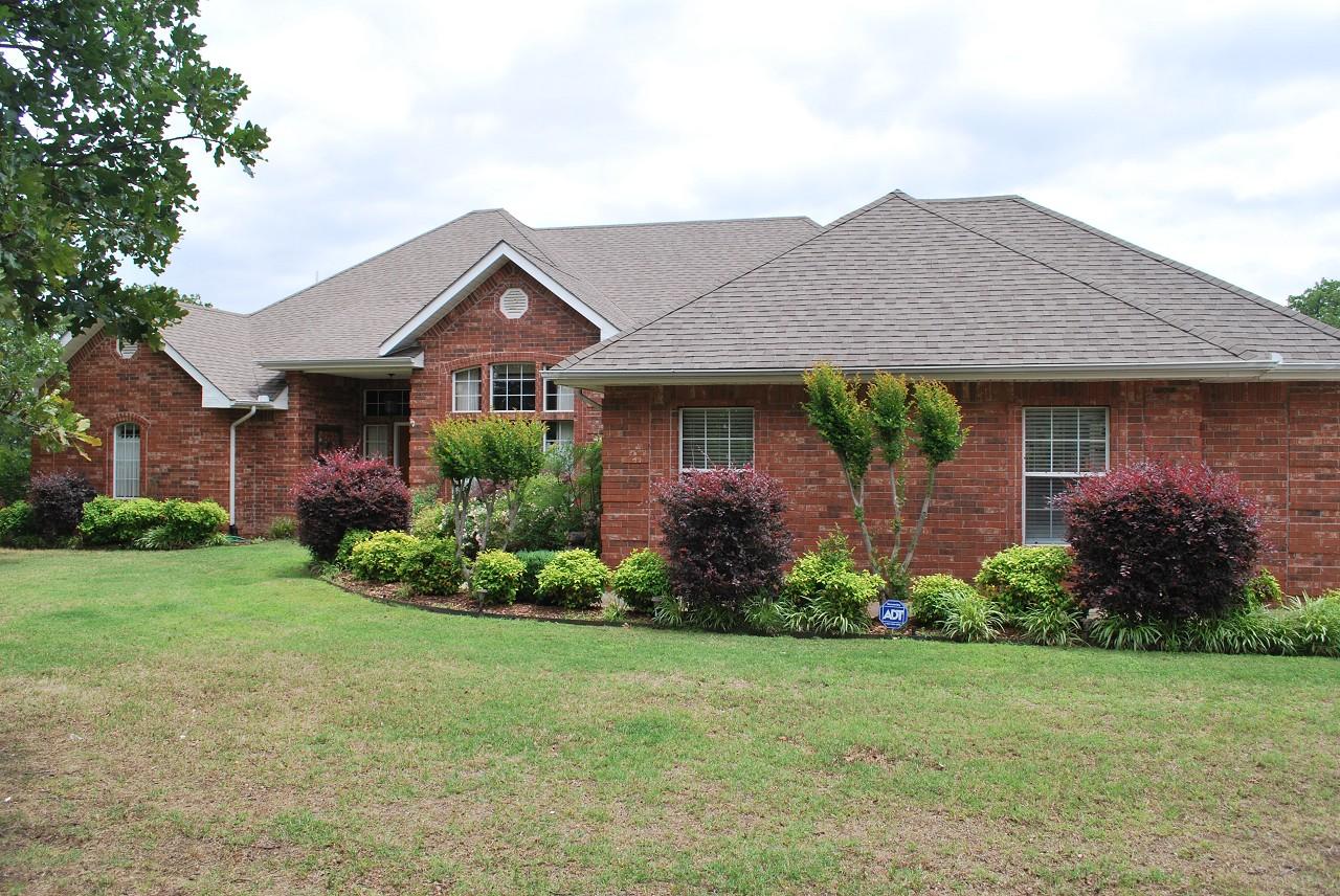 Real Estate for Sale, ListingId: 28534817, McAlester,OK74501