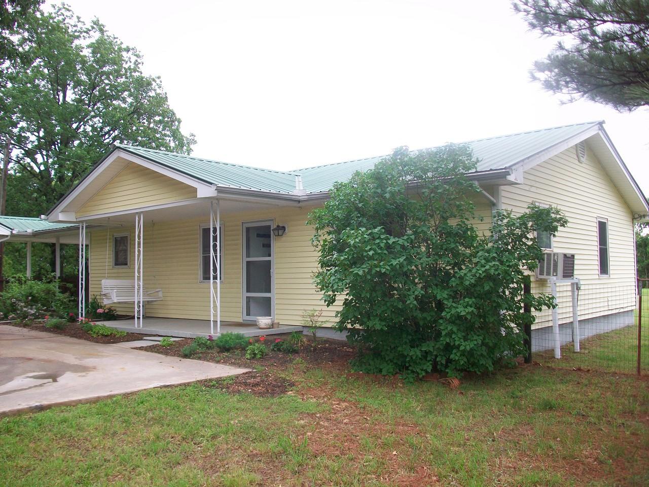 Real Estate for Sale, ListingId: 28371676, Kansas,OK74347