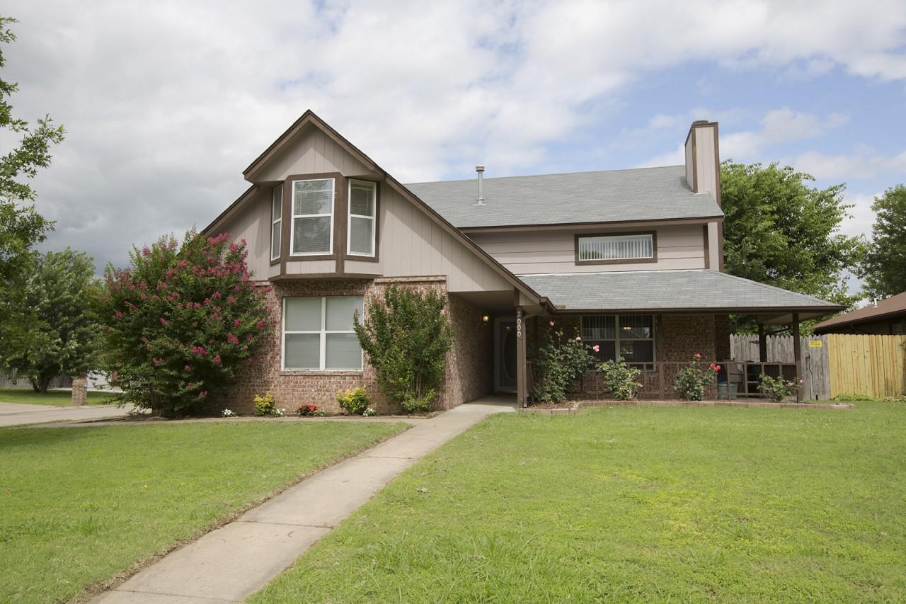 Real Estate for Sale, ListingId: 28607997, Claremore,OK74019