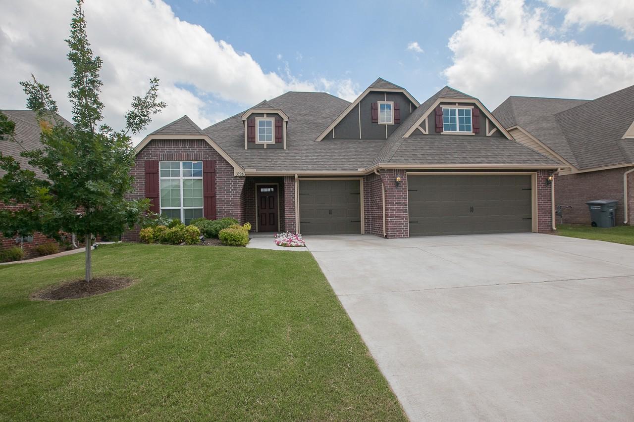 Real Estate for Sale, ListingId: 28550446, Jenks,OK74037