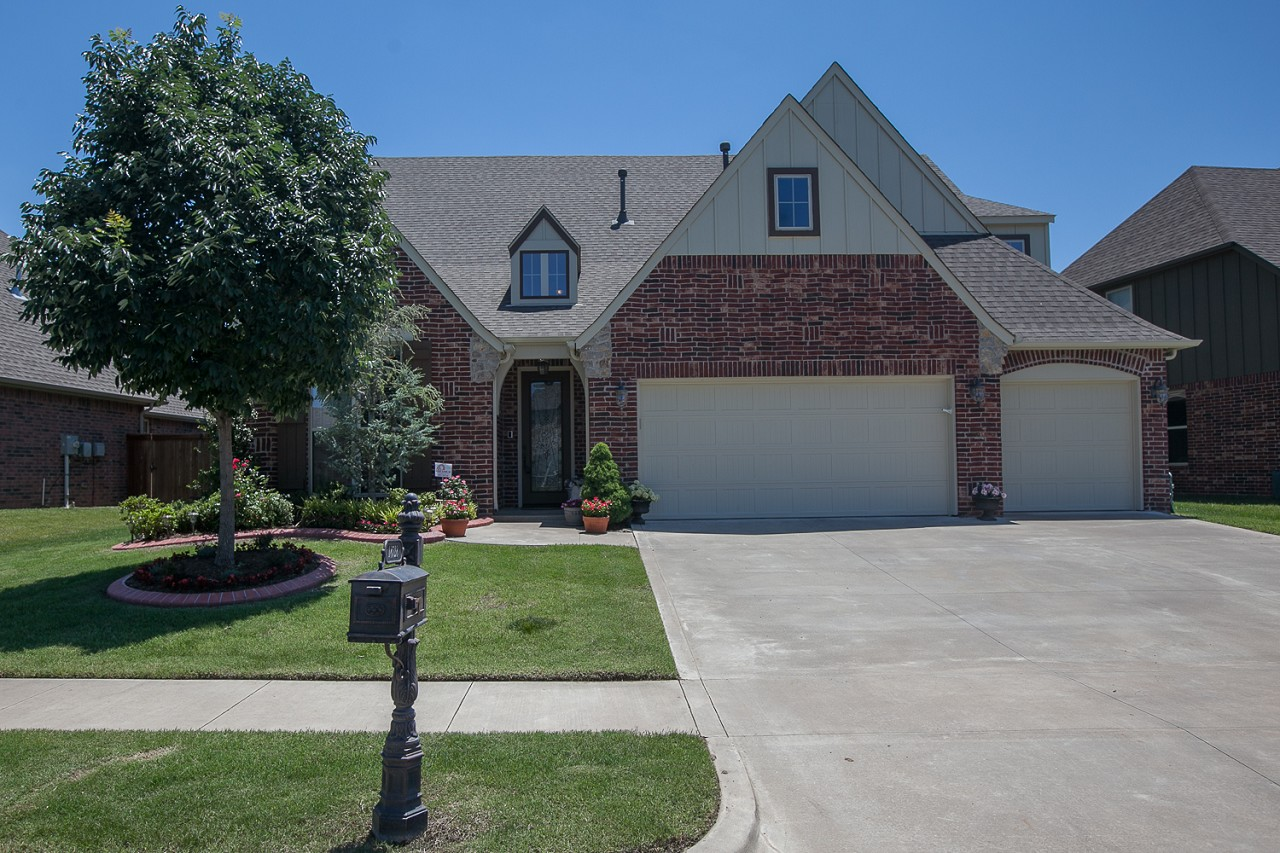 Real Estate for Sale, ListingId: 28638792, Tulsa,OK74134