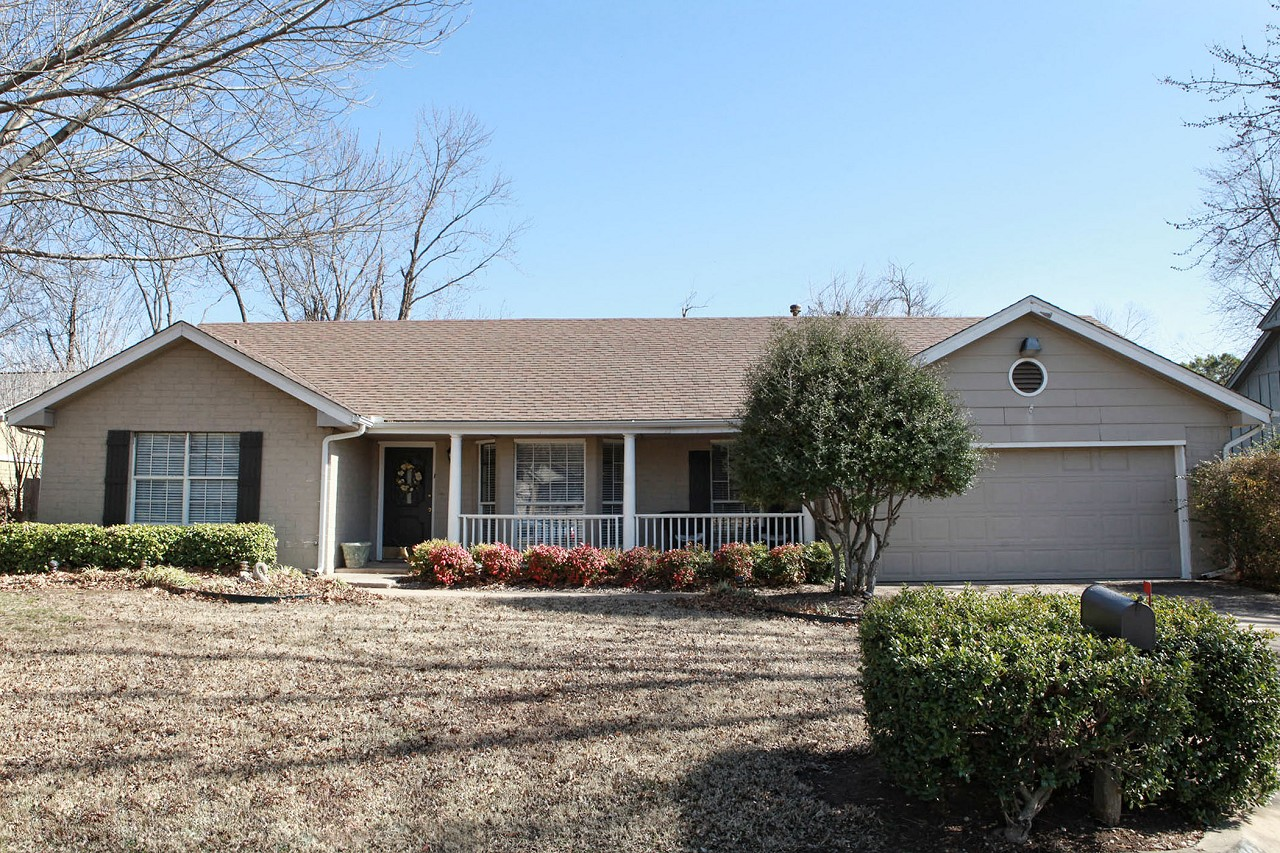Single Family Home for Sale, ListingId:28615914, location: 7502 E 83rd Place Tulsa 74133