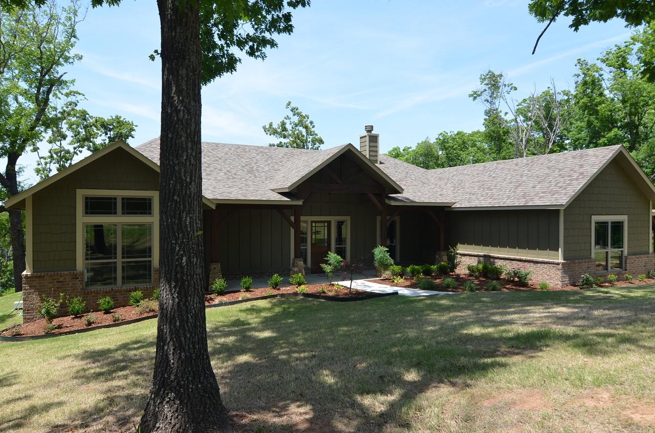 Real Estate for Sale, ListingId: 28638789, Eucha,OK74342