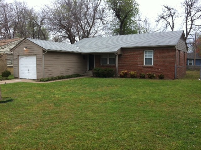 Single Family Home for Sale, ListingId:28651309, location: 3713 E 2nd Place Tulsa 74112