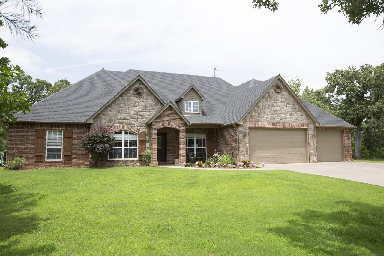 Featured Property in SKIATOOK, OK, 74070