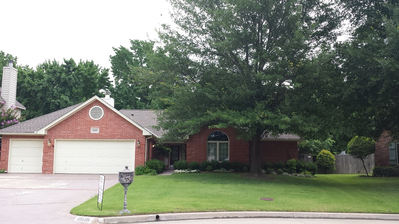 Single Family Home for Sale, ListingId:28762656, location: 10135 S Joplin Avenue Tulsa 74137