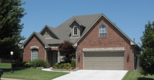 Featured Property in OWASSO, OK, 74055