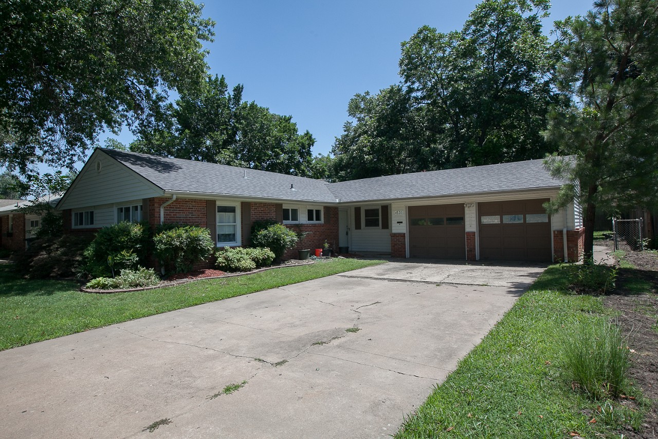 Single Family Home for Sale, ListingId:28885038, location: 4530 E 39th Street Tulsa 74135