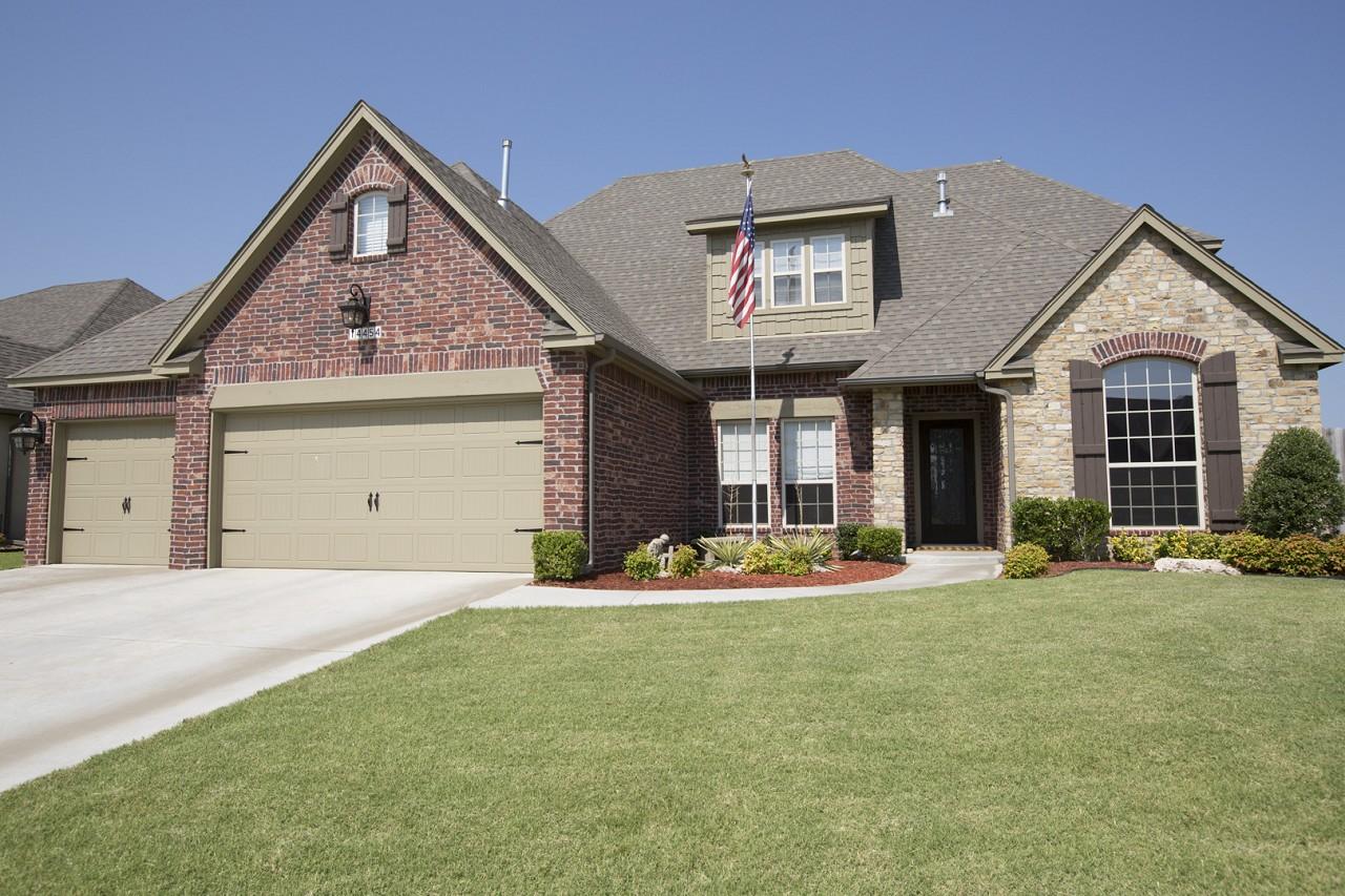 Real Estate for Sale, ListingId: 28973143, Bixby,OK74008