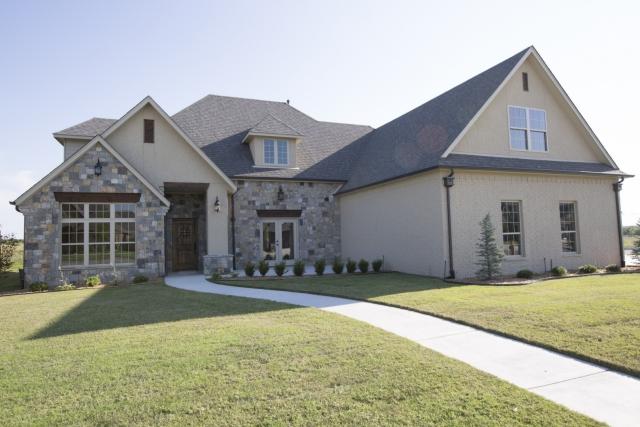 Real Estate for Sale, ListingId: 28973141, Jenks,OK74037
