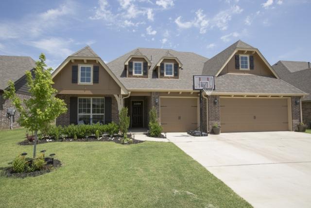 Real Estate for Sale, ListingId: 29008601, Tulsa,OK74134