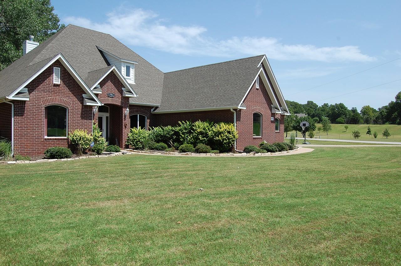 Real Estate for Sale, ListingId: 29008581, Coweta,OK74429