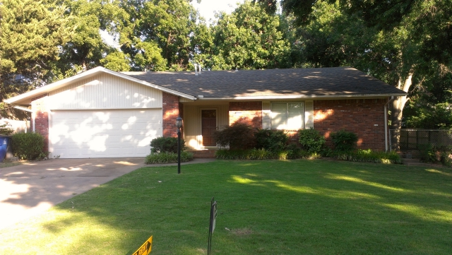 Single Family Home for Sale, ListingId:29077015, location: 2980 E 77th Place Tulsa 74136