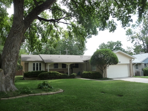 Single Family Home for Sale, ListingId:29060499, location: 4010 E 52nd Street Tulsa 74135