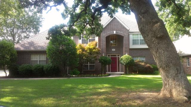 Single Family Home for Sale, ListingId:29077013, location: 5425 E 109th Street Tulsa 74137