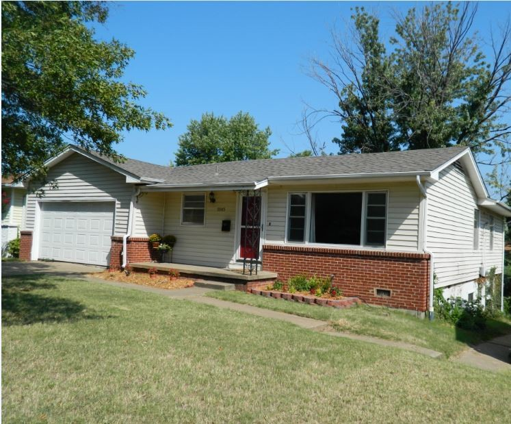 Real Estate for Sale, ListingId: 29204700, Tulsa,OK74114